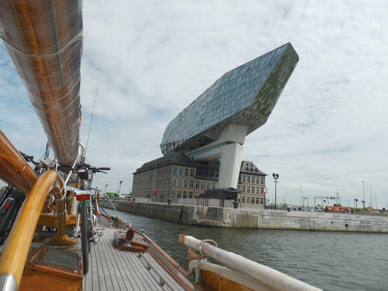 Port Antwerpen