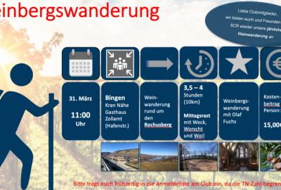 low priced 48b6a d1e2e Walluf Putztag 2016 - Segelclub Rheingau